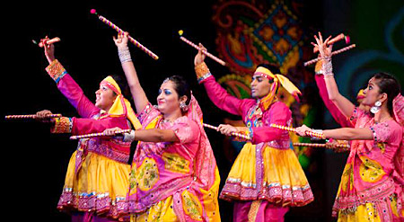 Music and Dance in Veraval