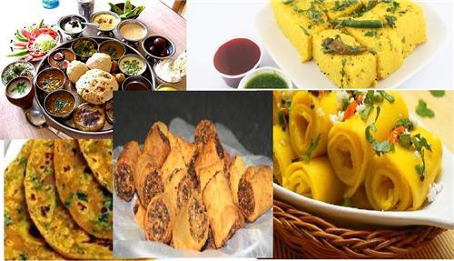 Food in Veraval