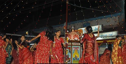 Fairs and Festivals of Veraval
