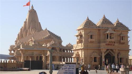 Somnath Jyotirlinga Temple