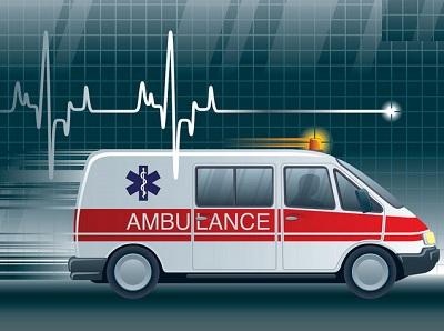Vijayawada Ambulance