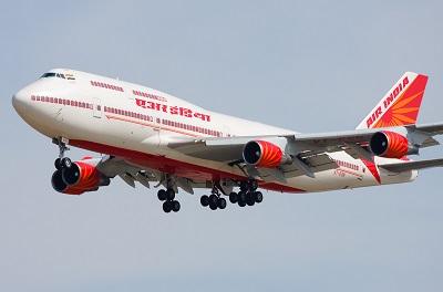 Flights from Vijayawada