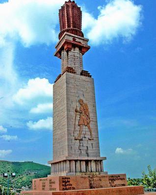 Historical Sites in Vijayawada