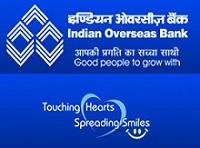 Vijayawada Indian Overseas Bank Branches