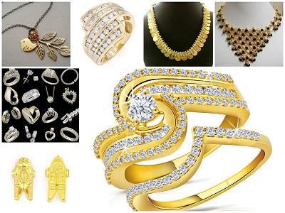 Vijayawada Jewellery Showrooms