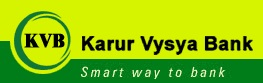 Vijayawada KVB Branches