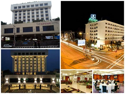 Vijayawada Luxury Hotels
