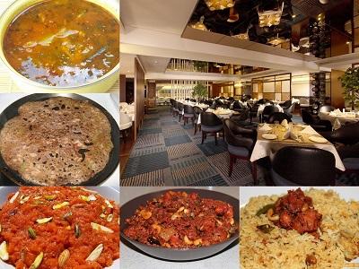 Vijayawada Multicuisine Restaurants