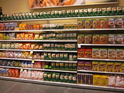 Vijayawada Supermarkets