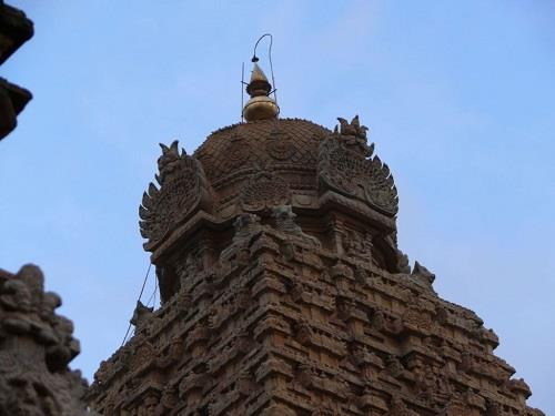 Sri Subramanya Swamy Temple in Vijayawada Temple