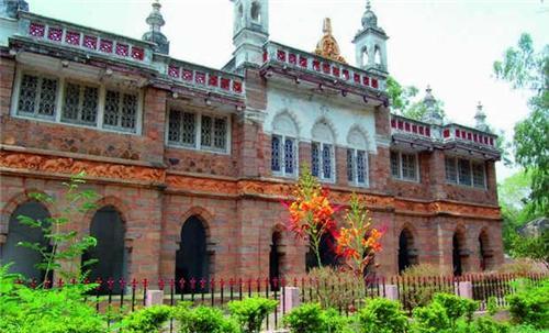 Victoria Jubilee Museum