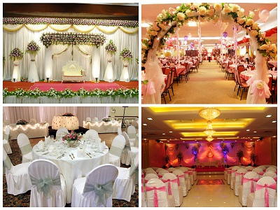 Vijayawada Marriage Halls
