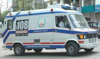 Emergency Services in Vijayawada