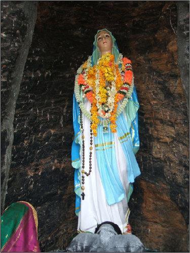 Gundala Mary Matha