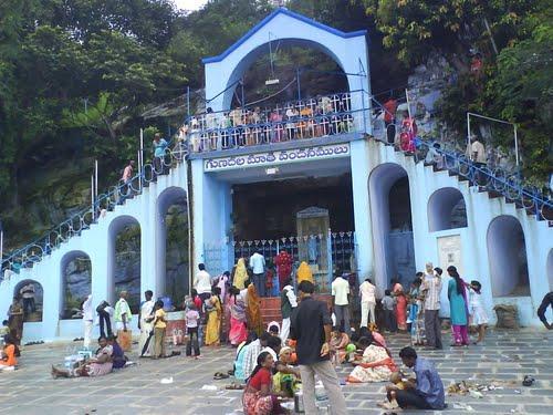 Church in Vijayawada