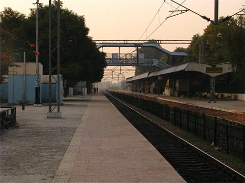 Trains from Vindhyachal
