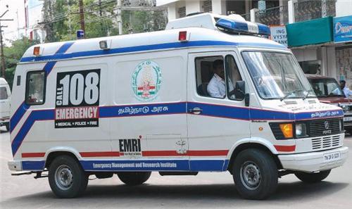Ambulance Helpline Numbers Virar
