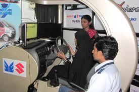 Motor Training Schools in Virar