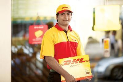 Courier Service Providers Virar