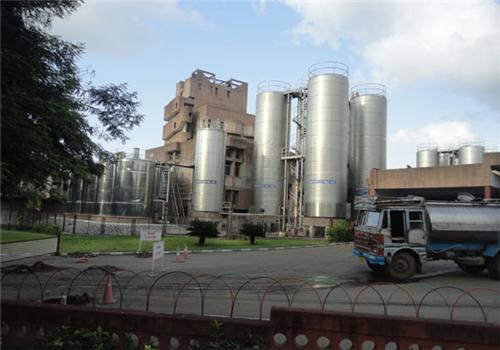 Industries in Virar