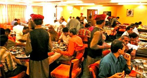 Mutli Cuisine Restaurants in Virar