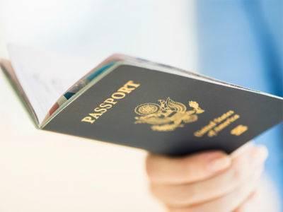 Passport Agencies in Virar