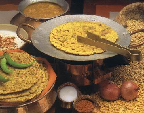 Punjabi Restaurants in Virar