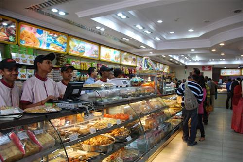 Sweet Shops in Virar