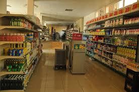 Supermarkets in Virar
