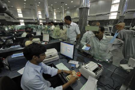 List of Banks in Wadhwan