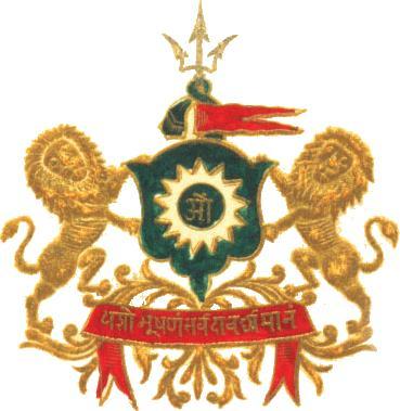 Coat of Arms of Wadhwan