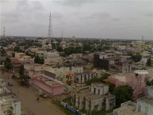 Wadhwan city
