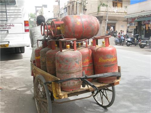 Gas Agencies in Warangal