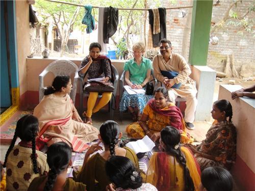 NGOs in Warangal