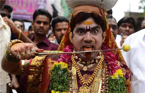 Festivals in Warangal