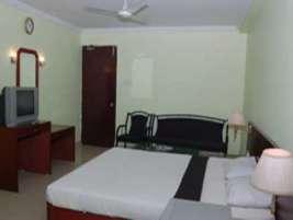 Accommodation in Warangal
