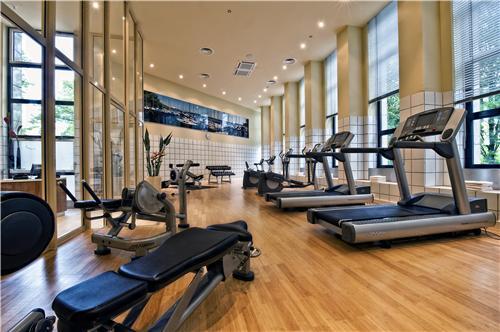 Gyms in Warangal