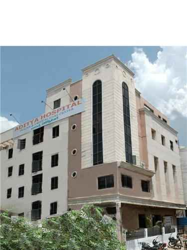 Medical Services in Warangal