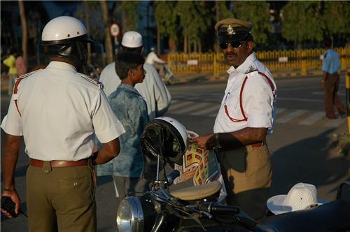 Police Stations in Warangal