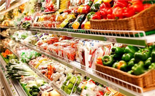 Supermarkets in Warangal