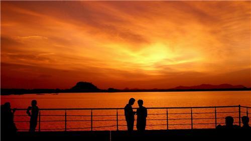 Waddepally Lake Warangal