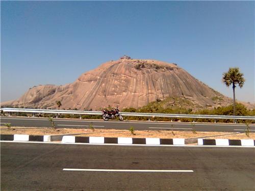 Warangal to Hyderabad