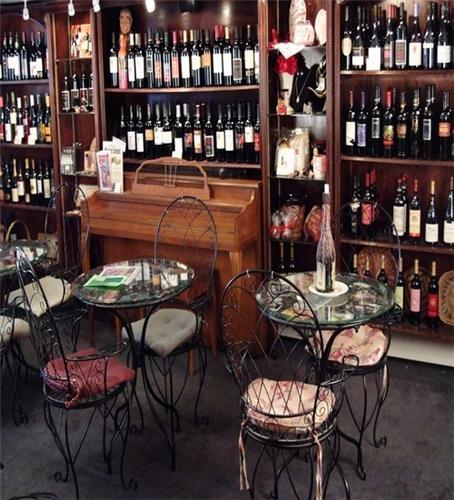 Wine shops in Warangal