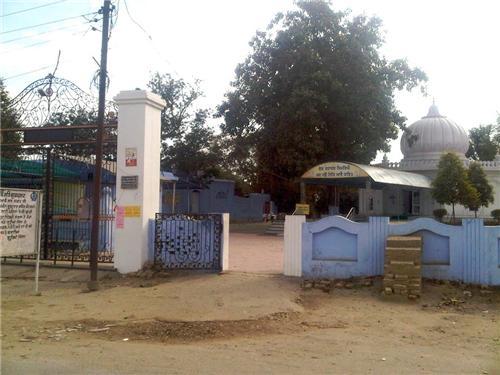 Budia Sahib Gurudwara