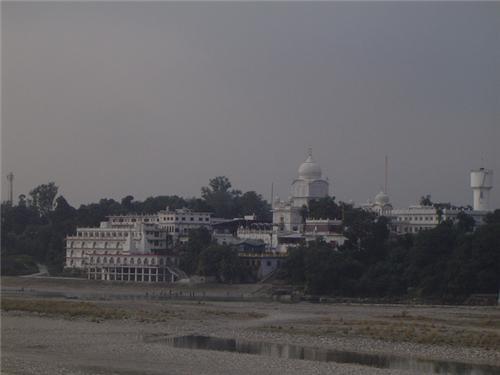 History of  Yamunanagar