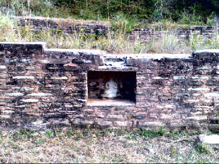 History of Adi Badri near Yamunanagar