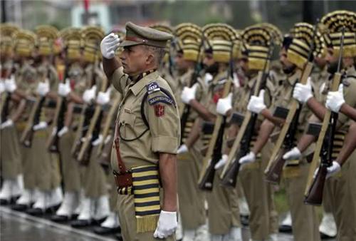 Police Services in Yamunanagar