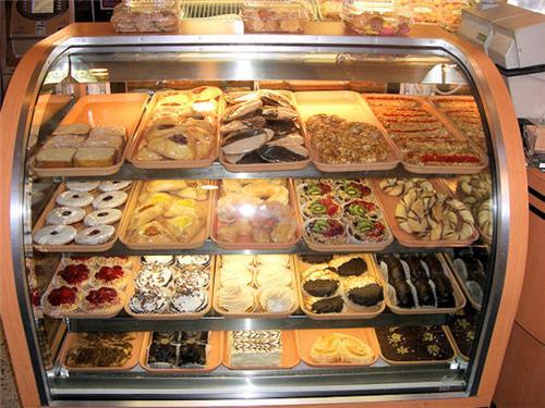 Bakeries in Yamunanagar
