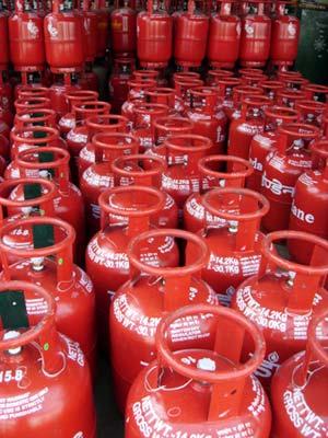 Gas Agencies in Yamunanagar