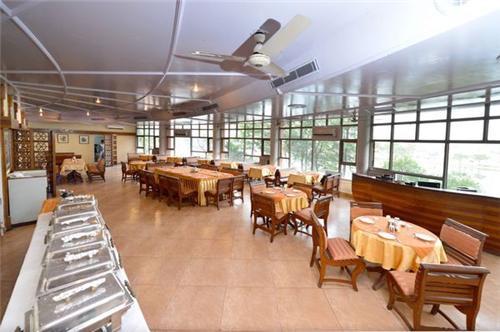 Amenities Grey Pelican Hotel in Yamunanagar
